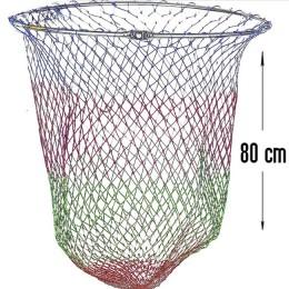 Mesh for the side net; 80 cm