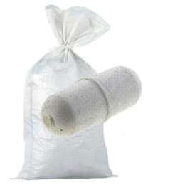 Float for nets made of polystyrene PSVS-2 25-30 гр, 65х25х8 mm (bag of 1000 pcs)