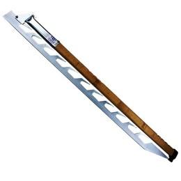 Пила  для льда, деревянная ручка (АКЦИЯ!!!)