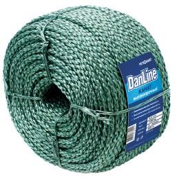 Danline cord, twisted, bay 100 meters; 3.0 mm, 160 kg