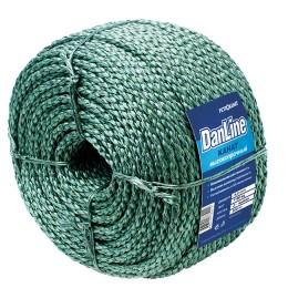 Danline cord, twisted, bay 100 meters; 10.0 mm, 1240 kg