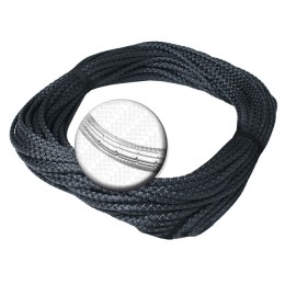 Cord for fishing nets floating, 18 g / m, 1 m