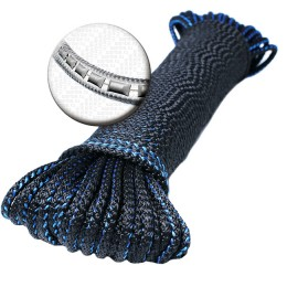 Cordfor fishing nets weighting, 150 g / m, 1 m