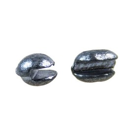 Sinkers for retrofitting nets and other fishing gear, packing 250 g