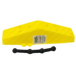 Sheath to protect the blade of the ice, D = 130 mm