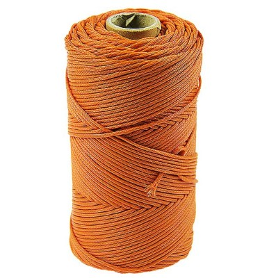 The cord of the winch to install nets under the ice 150 meters., article 00057000004, production