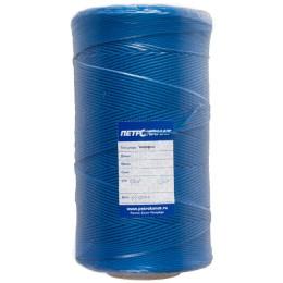 Wicker cord Universal, on a reel 1000 m; 2.5 mm; blue
