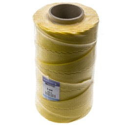 Wicker cord Universal, on a reel 1000 m; 2.0 mm; yellow