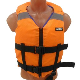 Cadet children's life vest, for children weighing up to 45 kg