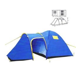 Tent tourist spot 6, art. XFY-1636