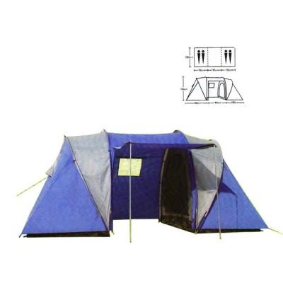 Tent tourist spot 4, no. XFY-1699, from: Bazizfish (Китай)