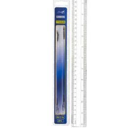 Titanium leashes; 15 cm, test 12 kg