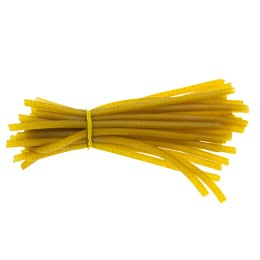 Spare rubber band, shock absorber for torpedo cord