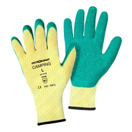 Fishing gloves Camping; L