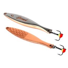 Spinner Forward; 70 mm. S/C-Nickel / copper
