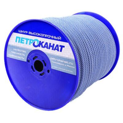 Life-saving cord Everest, 9.0 mm, 250 m, test 1900 kg, reel, from: Петроканат (Россия)