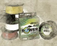 Fishing line cords