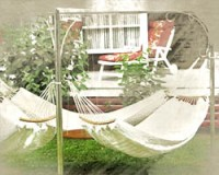 Tourist furniture
