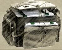 Fisherman bags