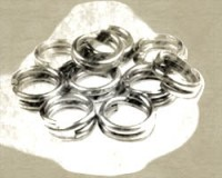 Clockwork rings