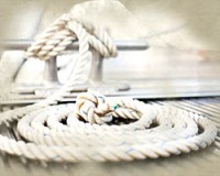 Mooring ropes and cords