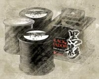 Black Shadow Fishing Line