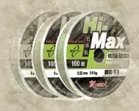 Hi-Max Olive Green 100 m