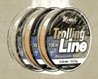 Trolling Line Orange 150 m