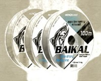 Baikal line 100 m