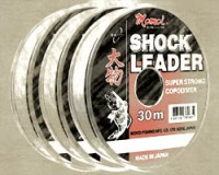 Shock Leader fishing line 30 m
