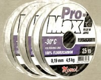 Pro-Max Fluorocarbon 25 m.