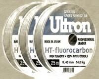 Ultron HT-Fluorocarbon 25 m