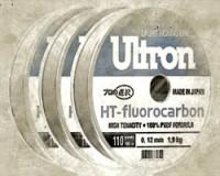 Ultron HT-Fluorocarbon 100 m