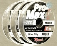 Pro-Max Winter 30 m