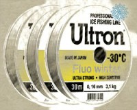 Forest Ultron Fluo Winter 30 m