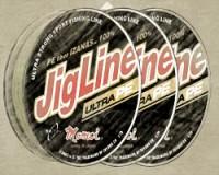 JigLine Ultra PE Pletenka 150 m, Khaki