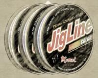 JigLine Multicolor 150 m