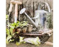 For home, garden and vegetable garden