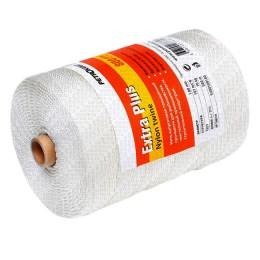 Kapron thread white ExtraPlus, reel 800 grams 1.40 mm