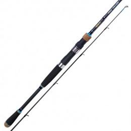 Спиннинг SEIKA Tubertini Pike Killer; 240 см. 7-30 гр
