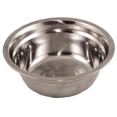 "Metallic bowl ""Sledopyt"", 13,2 sm, 300 ml, article Z0000001928, production Следопыт (Россия)"