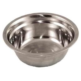 """Metallic bowl """"Sledopyt"""", 19 sm, 1 L"""