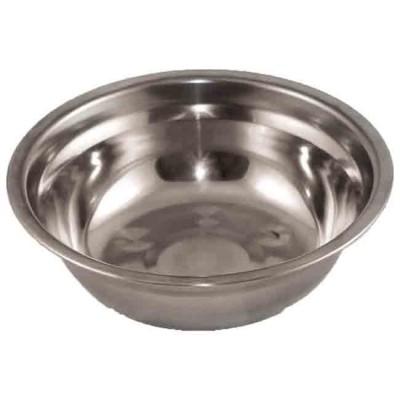 "Metallic bowl ""Sledopyt"", 30 sm, 3 L, from: Следопыт (Россия)"