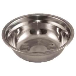 "Metallic bowl ""Sledopyt"", 20 sm, 750 ml"