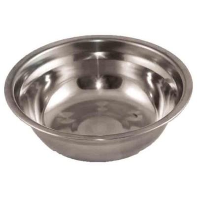"Metallic bowl ""Sledopyt"", 20 sm, 750 ml, article Z0000001937, production Следопыт (Россия)"