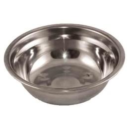 """Metallic bowl """"Sledopyt"""", 22 sm, 1 L"""