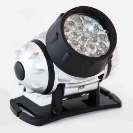 """Headlamp """"Sinirskiy Sledopyt-Cyсlops 21"""", 21L"""