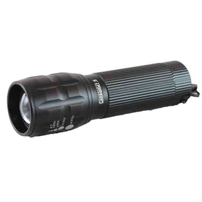 "Flashlight ""Siberian Sledopyt-Focus"", 1L, zoom, article Z0000002035, production Следопыт (Россия)"