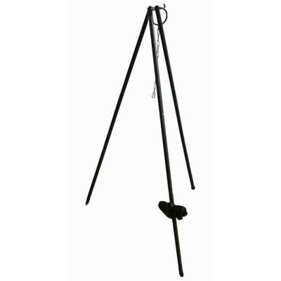 Fire tripod, 1200mm, article Z0000002377, production Следопыт (Россия)