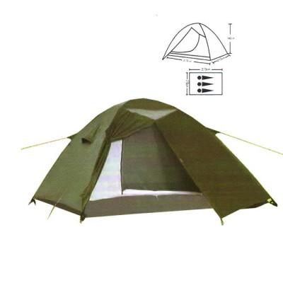Tent tourist spot 3, no. XFY-1648, from: Bazizfish (Китай)